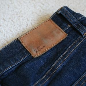 J. Crew Lookout High Rise Skinny Jeans - Size 29 T